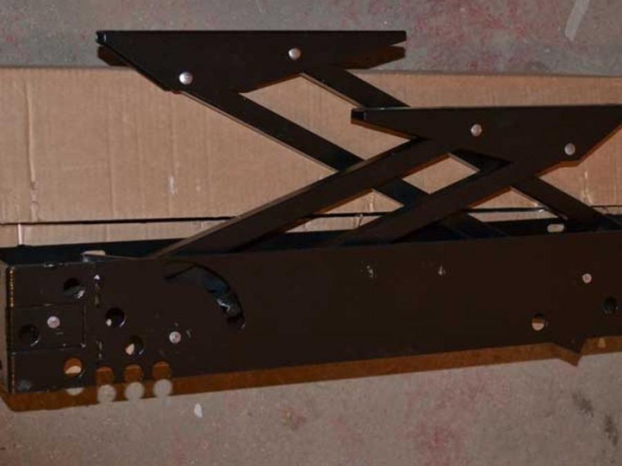 Современные модели столов трансформеров