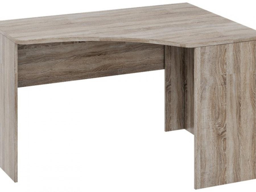 Современные угловые столы