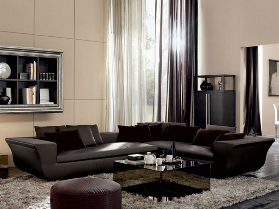 Как подобрать мягкую мебель к интерьеру