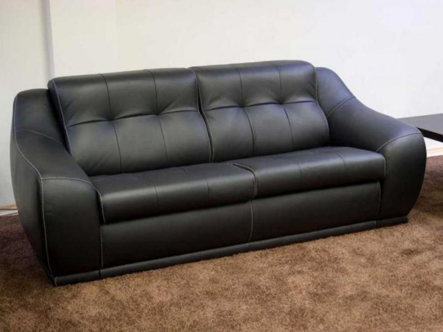 Инерьер гостиной с мягкой мебелью