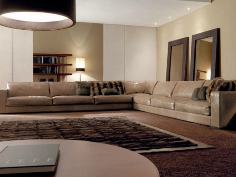 Варианты мягкой мебели