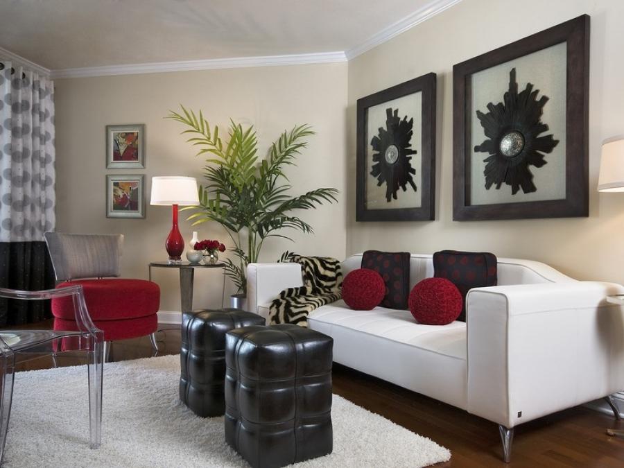 Мягкая мебель в квартире