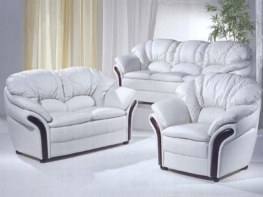 Мягкие кресла в интерьере