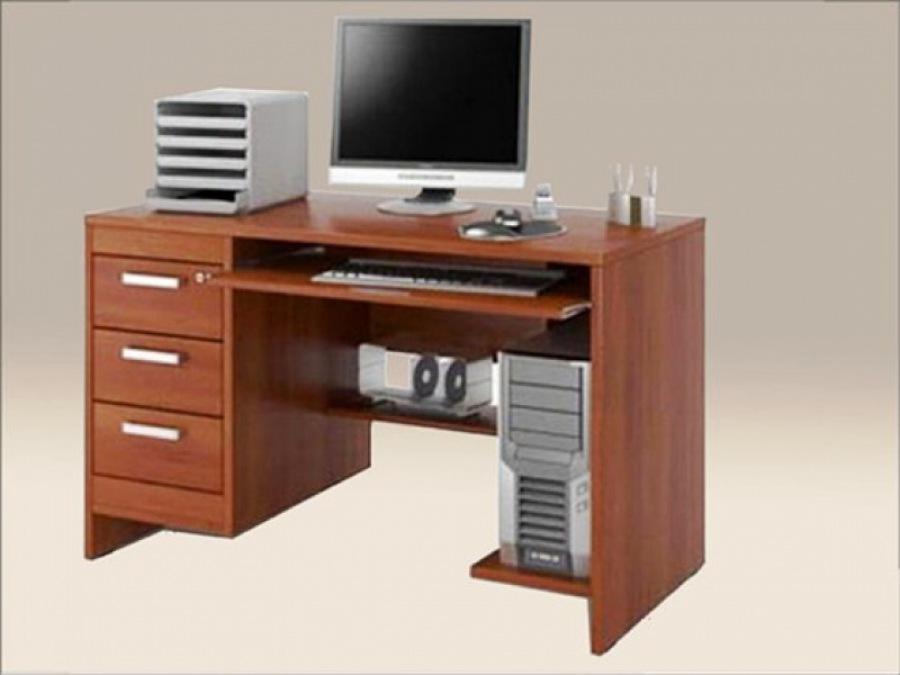 Компьютерный стол Green - популярное бюджетное решение