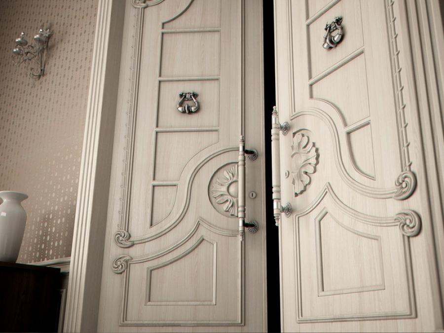 Срок эксплуатации межкомнатных дверей