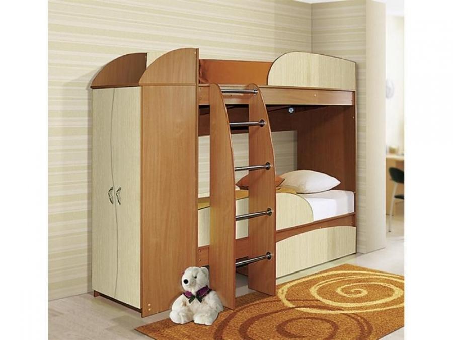 Выбо современной кроватки