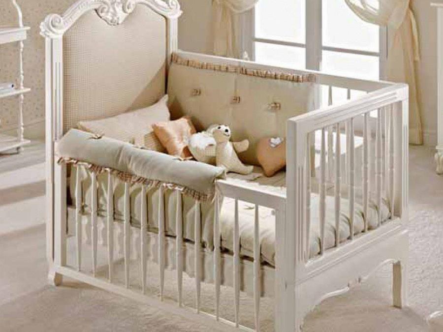 Выбор современной кроватки
