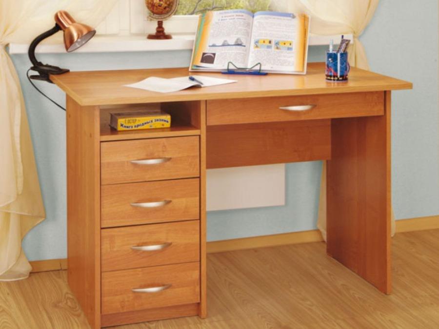 Современные письменные столы