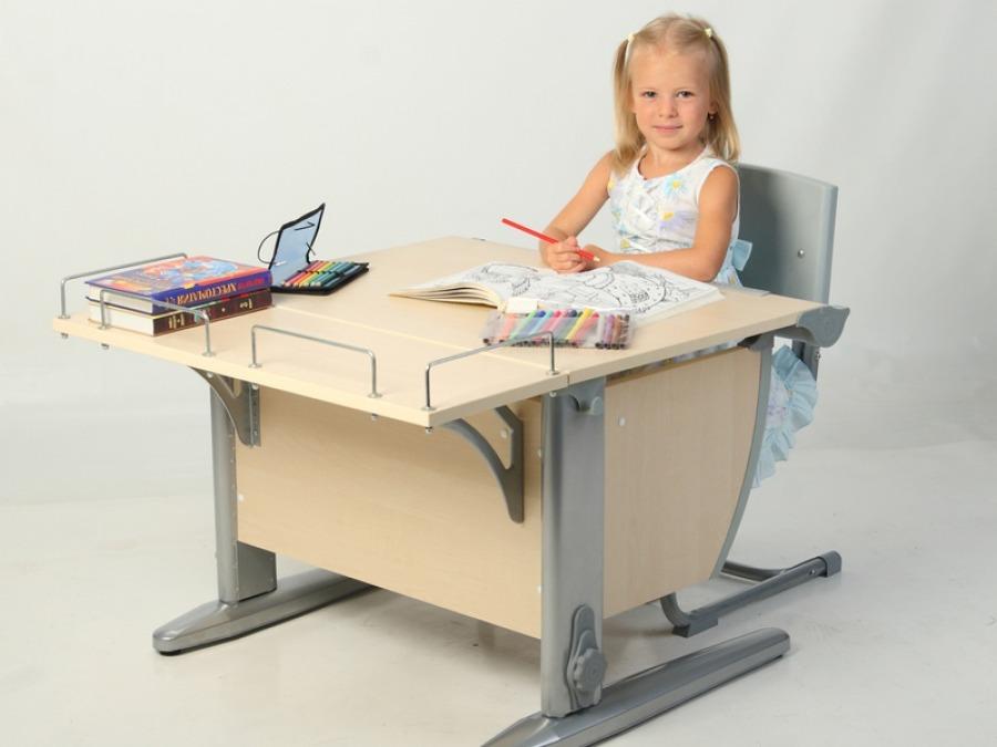 Виды письменных столов