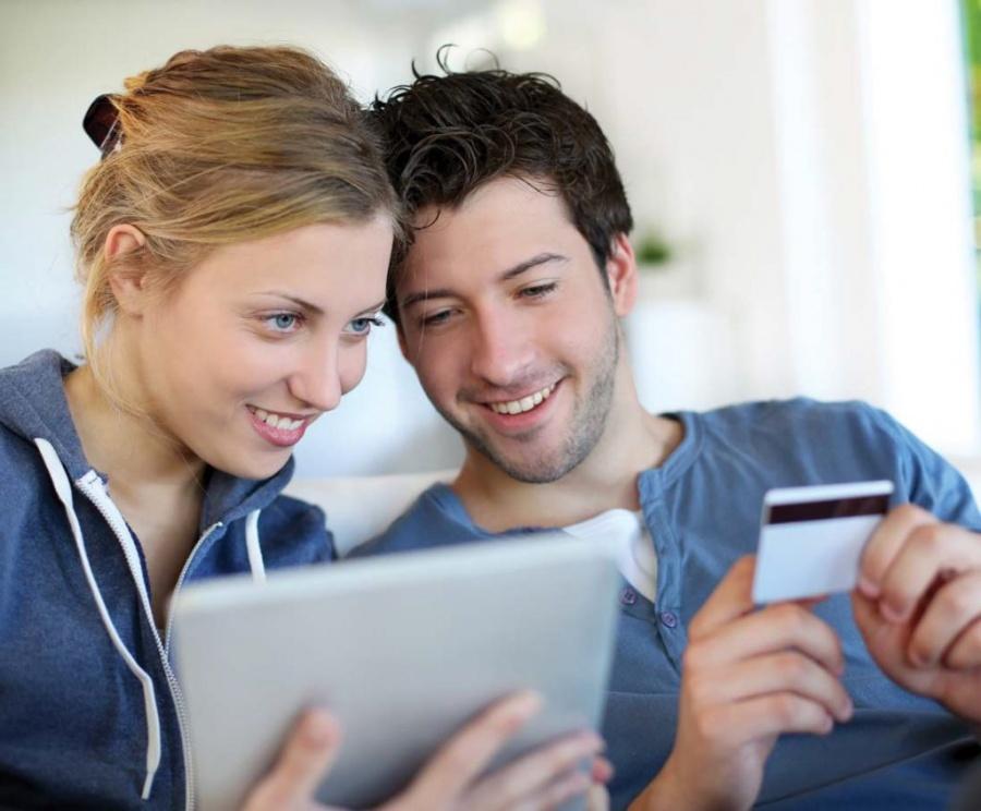10 причин покупать в интернете