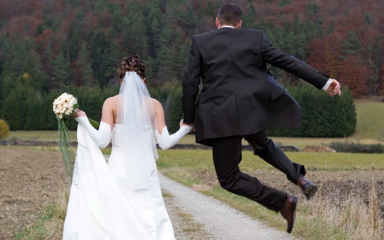 ну когда же свадьба картинки