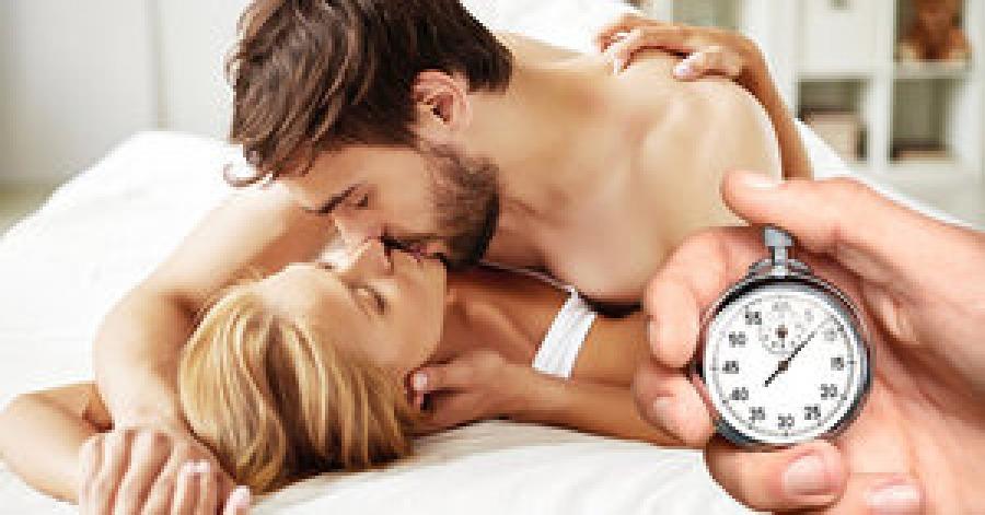 Сколько должна длится эрекция Сколько минут или часов длится нормальный половой акт