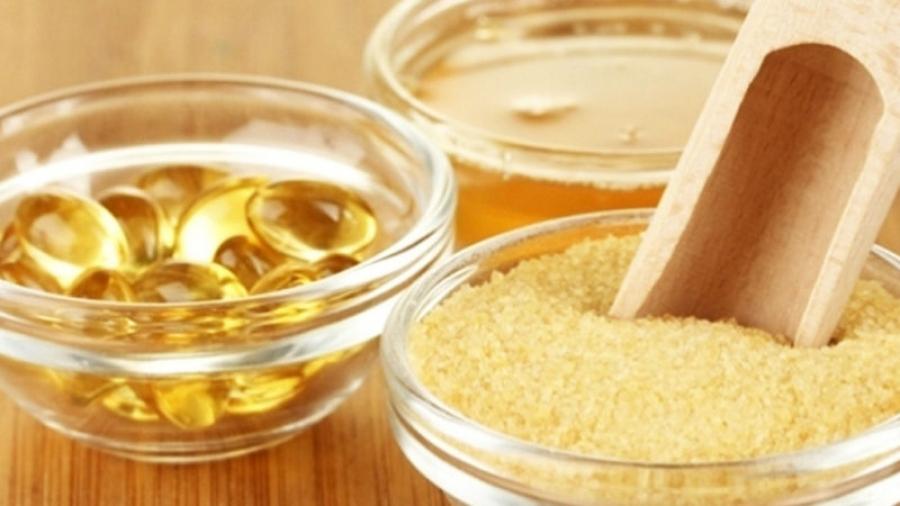 Как правильно развести желатин; как разводить для приготовления желе и холодца