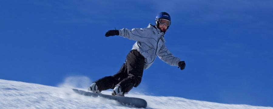 Как выбрать сноуборд по росту и весу