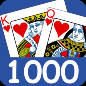 Игра в 1000