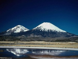 Гора Малый Арарат - фото