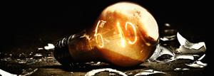 Изобретатель лампы накаливания - совсем не Эдисон
