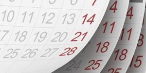 Когда начинаются осенние каникулы в этом учебном году?
