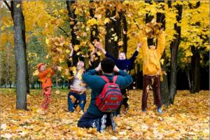 Сроки осенних каникул становятся известны еще до начала учебного года