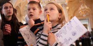 Каникулы - заслуженный отдых для детей, пусть они проведут их с пользой