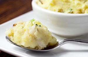 Советы по приготовлению картофельного пюре с луком