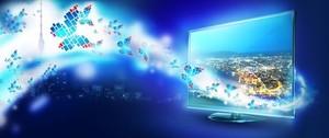 Цифровое ТВ - преимущества