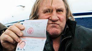 Код паспорта - серия и номер, уникальные сведения