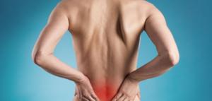 Как определить почему болит спина, возможно это почки?