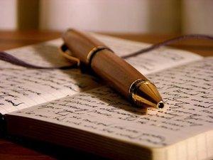 Что нужно для личного дневника?