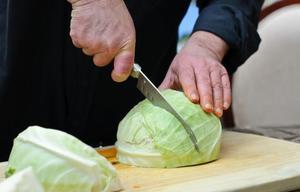Благоприятное время для засолки капусты
