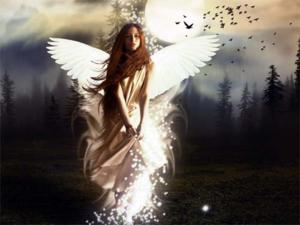 Ваш ангел может оказаться любого возраста и пола