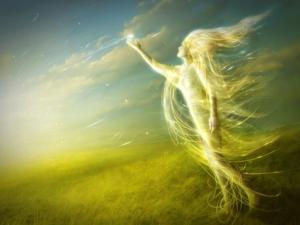 Ангелы, как и люди, имеют разный характер и подход к подопечным