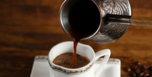 Кофе напиток полезный и бодрящий, но только если не злоупотреблять им