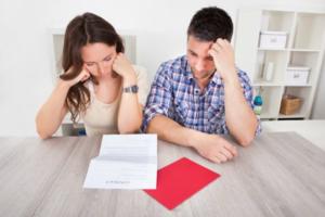 При ипотеке существует риск остаться без жилья, вследствие нарушения договора