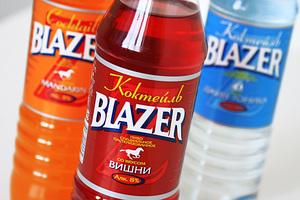 Блейзер алкогольный напиток сколько градусов