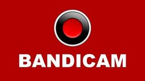 Bandicam - веб-камера и многое другое