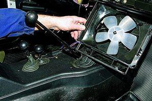 Как заменить отопитель своими руками и когда можно обойтись ремонтом