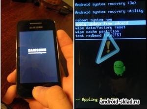 Как дома самому перепрошить телефон. Как подготовиться к перепрошивке Андроид смартфона?