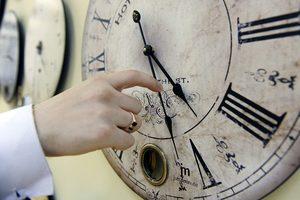 UTC время