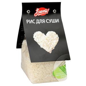 Сорта риса для роллов