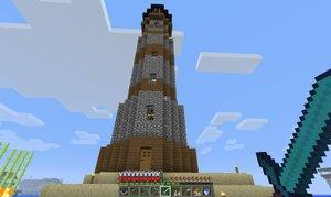 Как сделать маяк в игре