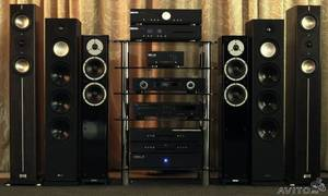 Как выбрать акустику для дома