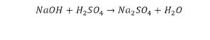 Коэффициеты химия