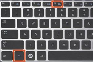 Методы установки драйверов на ноутбуке