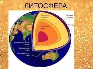 Защита литосферы
