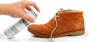 Профессиональные средства для обуви
