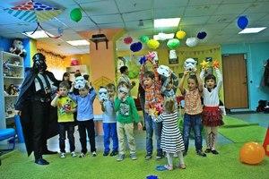 Посещение детского театра в день рождения