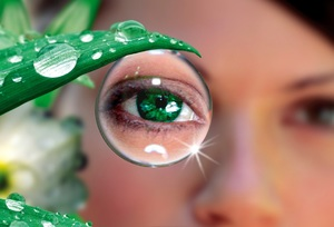 Какие капли лечат глаза