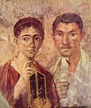 Граждане патриции в древнем Риме
