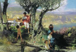 Плебеи - социальная прослойка в Риме